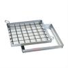 Dione BVA aluminiumlucka EI60, gas- och vattentät