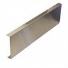 Dione Väggskydd/RST-kollisionsskydd av rostfritt stål