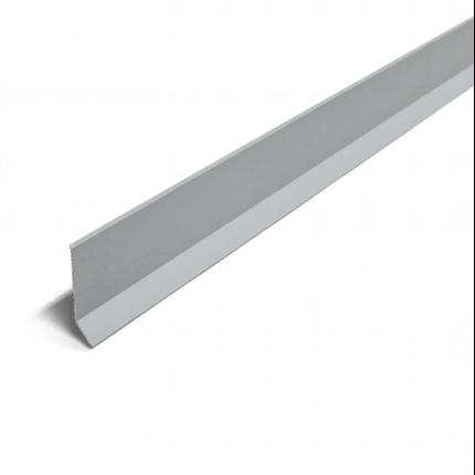 Dione Sockel av aluminium