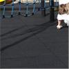 Flexicuro Rubber Bounce® fallskydd
