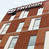 Stofix tegelfasader, Swedish Medical Center Seattle, USA