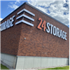 Stofix tegelfasadsystem, 24 Storage
