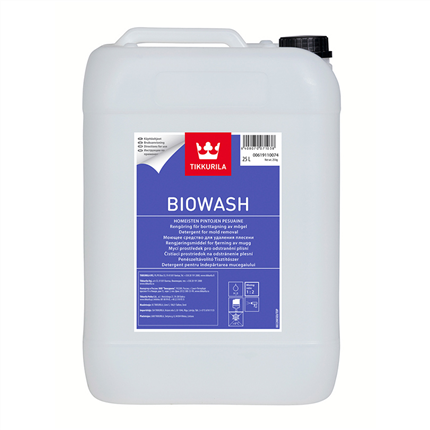 Drytech BioWash