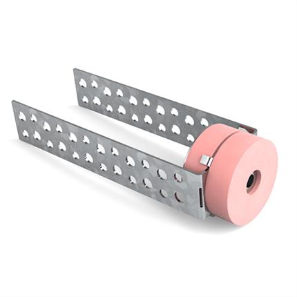 Vibratec Isolerande väggupphängningar