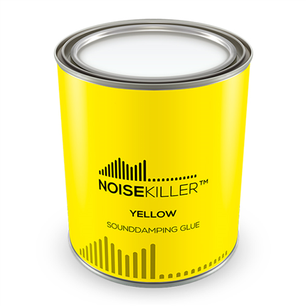 Vibratec Noisekiller