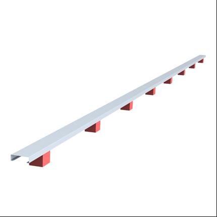 Vibratec VT-BAT flytande golvsystem