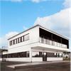 Kontor Vixen, dubbelkorridor, 2 plan, toppmodul