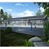 Flexator skolbyggnader, Lekeberg, 4 klassrum