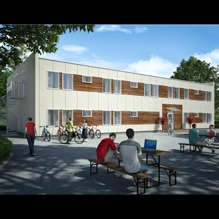 Skola Ryd 6 klassrum