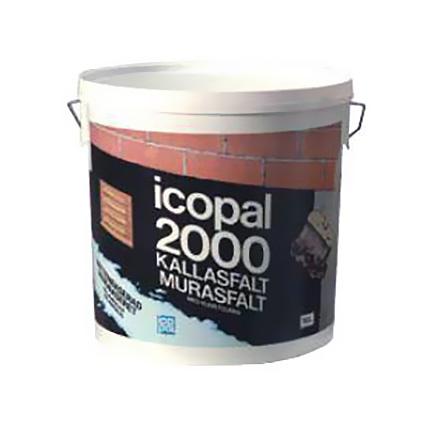 Icopal 2000 Kallasfalt, vattenbaserad