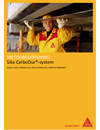 Sika CarboDur förstärkningssystem