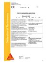 Sikacryl-HM latexfog