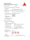 Sikadur-Combiflex CF adhesive, komp B