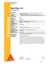 Sika Filler-110