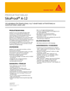 SikaProof A-12