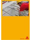 SikaSwell Vattensvällande profiler och fogmassa
