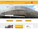 Sika FloorJoint på webbplats