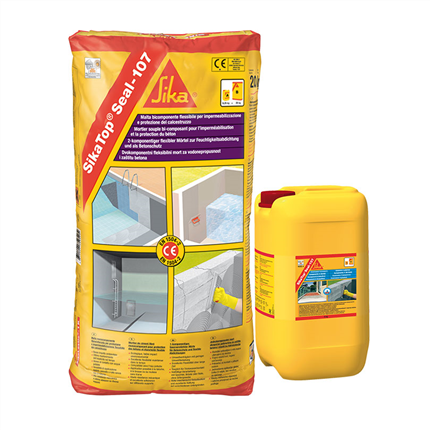Sika TopSeal-107
