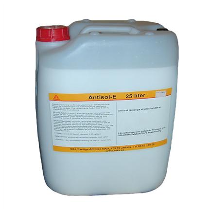 Sika Antisol E membranhärdare