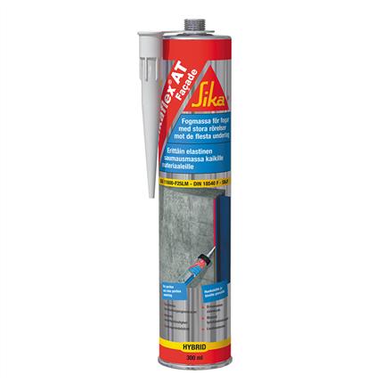 Sikaflex AT-Façade fogmassa