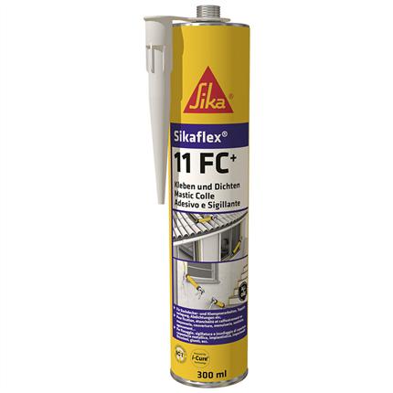Sikaflex-11 FC+ lim, fogmassa
