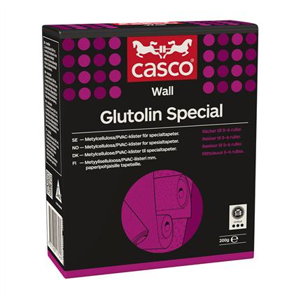 CascoWall Glutolin Special vägglim