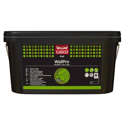 Casco WallPro vägglim, 5 liter