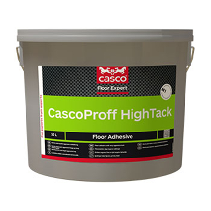 CascoProff HighTack golvlim