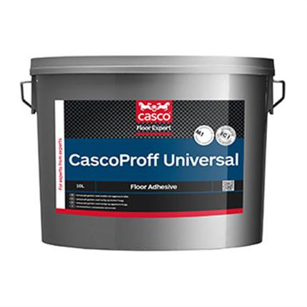 CascoProff Universal golvlim