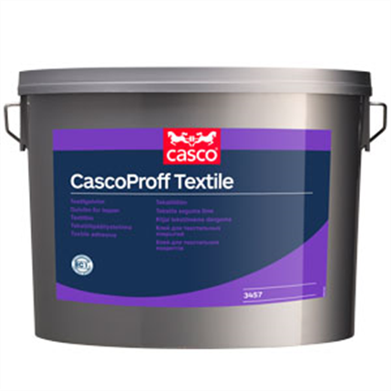 CascoProff Textile
