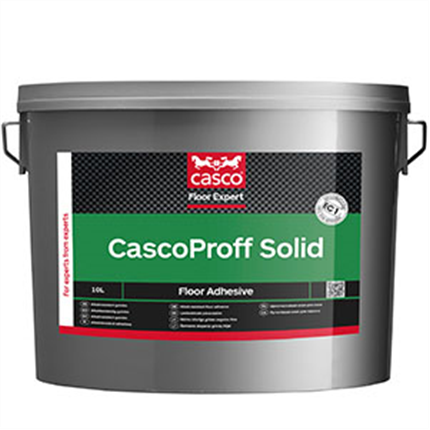 CascoProff Solid golvlim