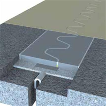 Sika FloorJoint S fogpaneler