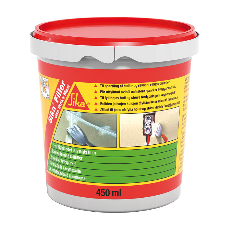 Sika Filler One Strike Maxi
