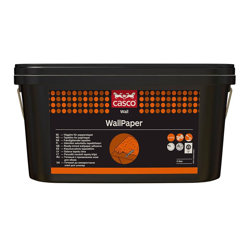 Casco WallPaper tapetlim, 5 liter