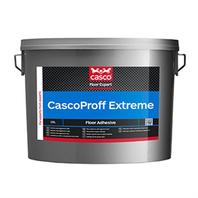 CascoProff Extreme golvlim