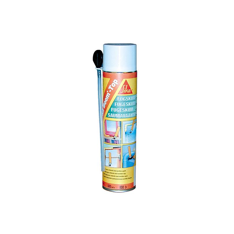 Sika Boom-Top 1-komponent, tixotropt, snabbhärdande fogskum