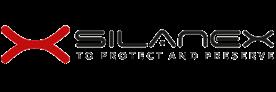 Silanex logo