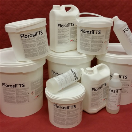 Silanex Florosil® TS