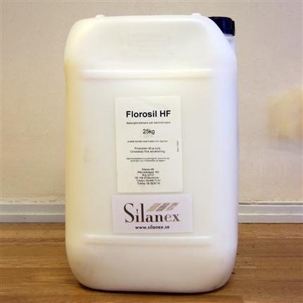 Silanex Florosil HF Betongförstärkare