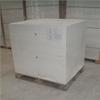 Kalciumsilikatskivor i förpackning