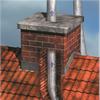 Flexibla stålrör för kanaltätning