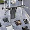 Insatsrör av komposit för tätning av ventilationskanaler