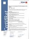 KIWA Intyg 2392-CPR-1297
