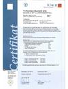 Typgodkännandebevis 0235 FuranFlex® (ventilations- och imkanaler)