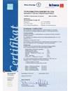 Typgodkännandebevis VentilFlex® RKV