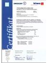 Typgodkännandebevis FuranFlex® (ventilations- och imkanaler)