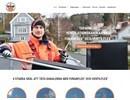 FuranFlex på webbplats