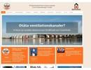 SkorstensFolkets webbplats