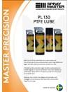 Master PL 130 PTFE Lube