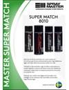 Master Super Match 8010